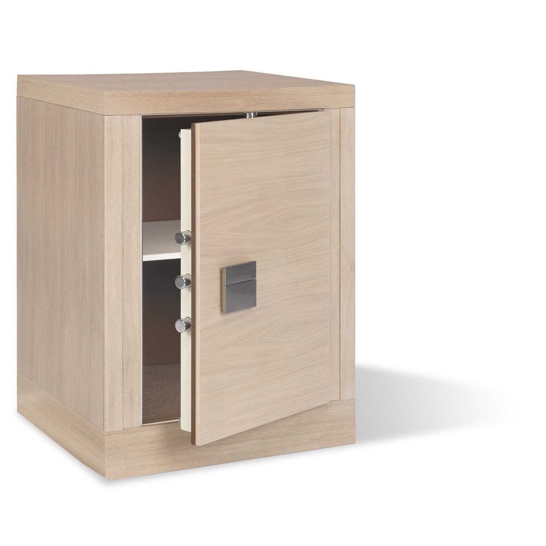 coffre fort haute s curit cl stark moderne 3207mcrs. Black Bedroom Furniture Sets. Home Design Ideas