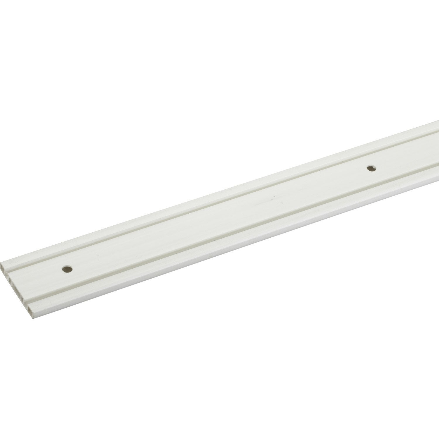 Rail plastique pour portes coulissantes hettich leroy merlin - Tringle de porte leroy merlin ...