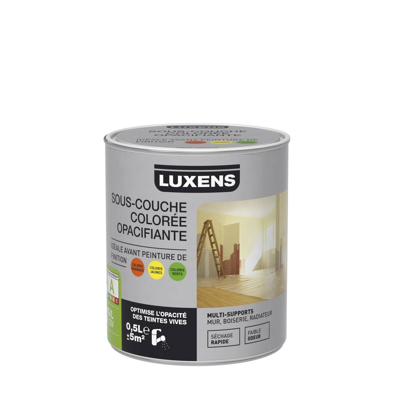 Sous couche universelle color e luxens 0 5 l leroy merlin - Sous couche universelle leroy merlin ...