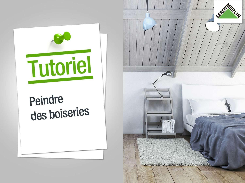 comment peindre un plafond avec des poutres great les poutres font la dco chez les internautes. Black Bedroom Furniture Sets. Home Design Ideas