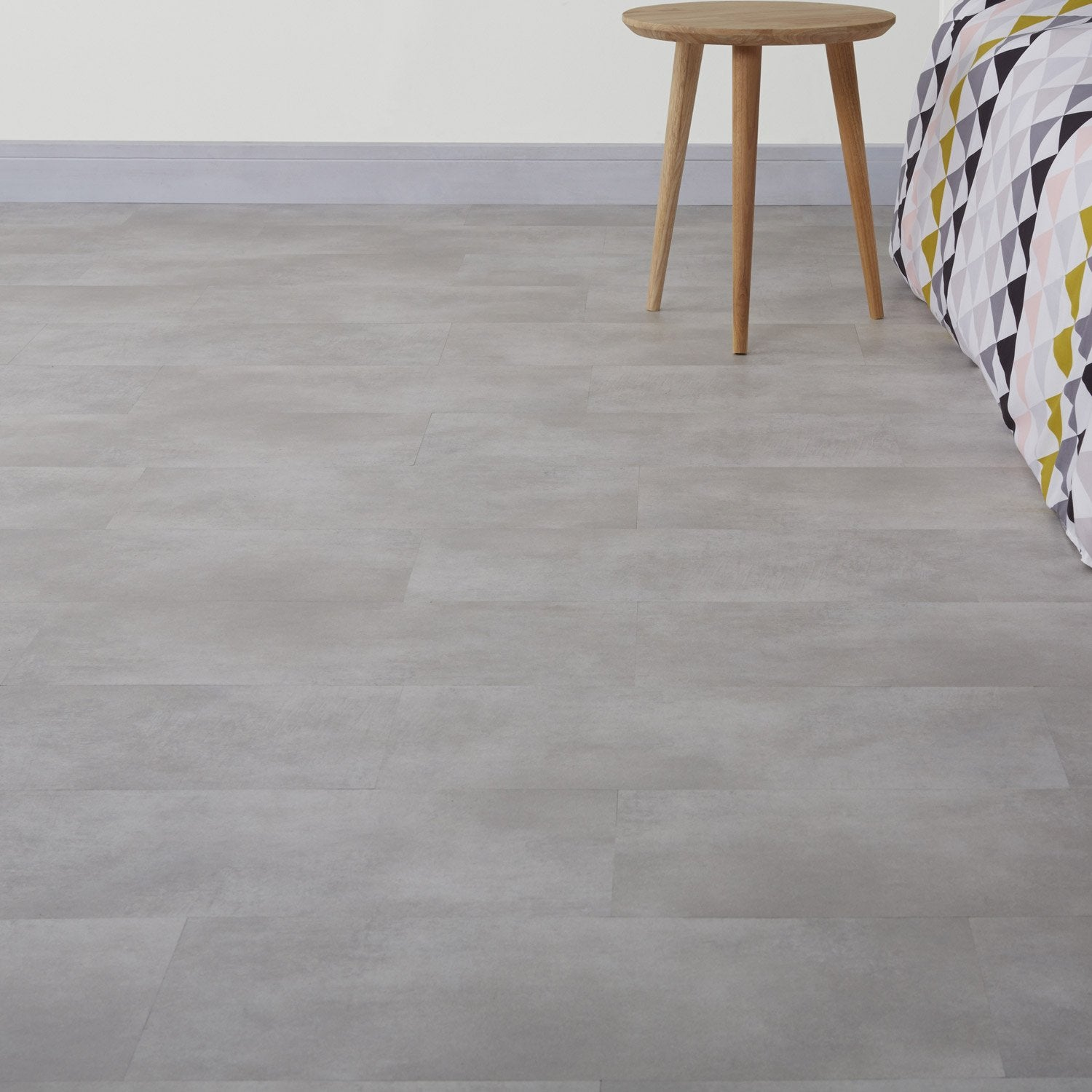 Dalle Pvc Leroy Merlin : dalle pvc clipsable gris clair artens city leroy merlin ~ Dailycaller-alerts.com Idées de Décoration