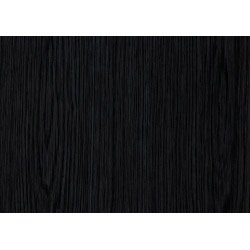 rev tement adh sif bois noir 2 m x m leroy merlin. Black Bedroom Furniture Sets. Home Design Ideas