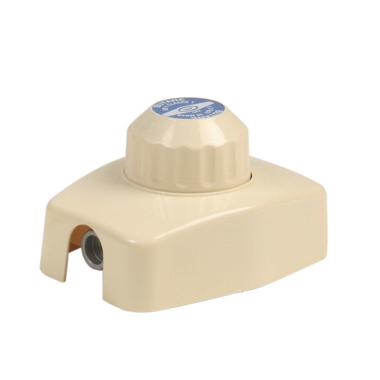 v p produits chauffage plomberie raccordement au gaz detendeur l