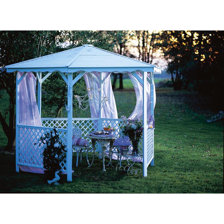 Tonnelle Kiosque De Jardin abris de jardin: kiosque de jardin reunion