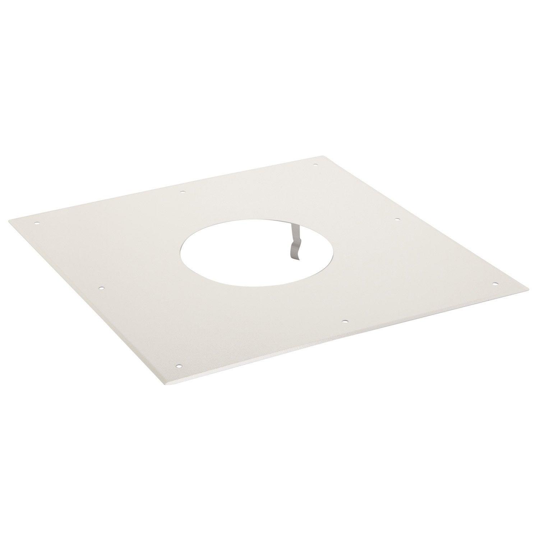 plaque de propret pour tubage isotip joncoux d 153 40 cm leroy merlin. Black Bedroom Furniture Sets. Home Design Ideas