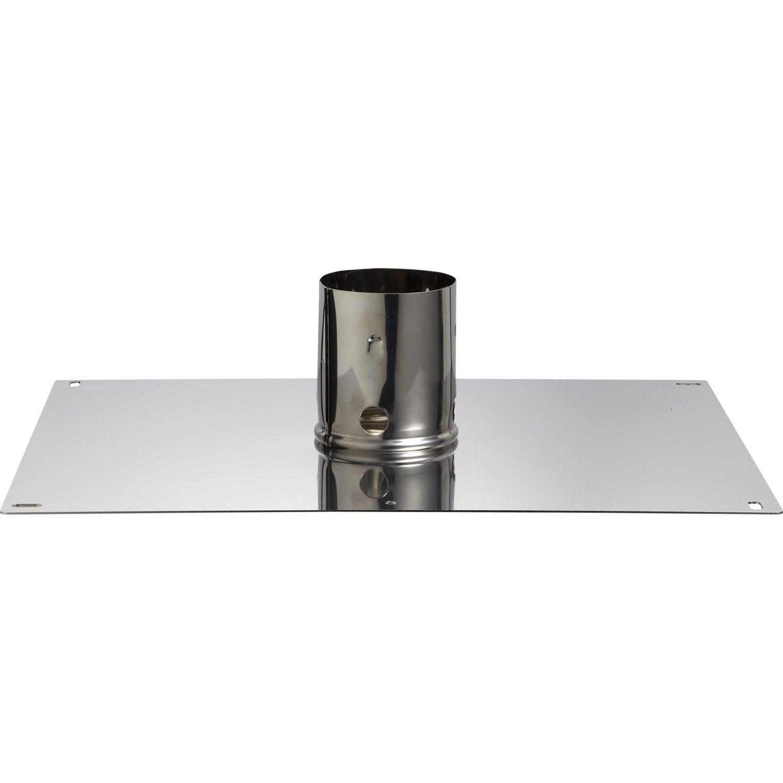 plaque d 39 tanch t haute isotip joncoux d 80 cm leroy merlin. Black Bedroom Furniture Sets. Home Design Ideas