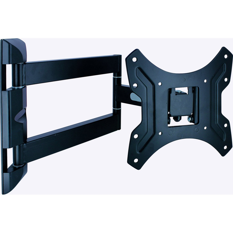 support tv led n oplasma visionic 35 105 cm 30 kg. Black Bedroom Furniture Sets. Home Design Ideas