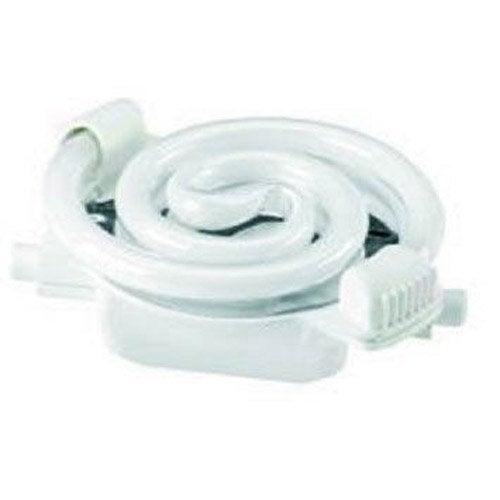 Ampoule tube fluorescente 9w 380lm quiv 45w r7s 78 mm - Ampoule lumiere du jour leroy merlin ...