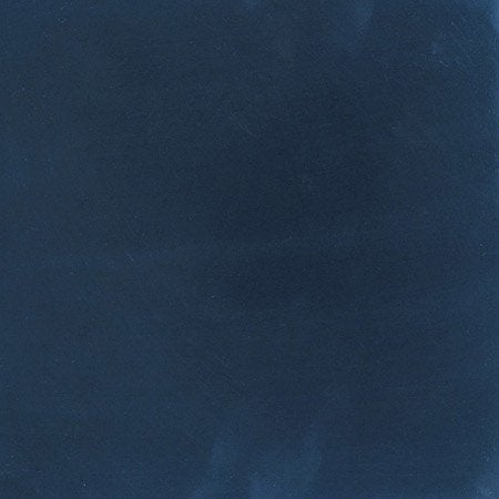 Carreau de ciment sol et mur bleu fonc x cm for Peinture bleu marine leroy merlin