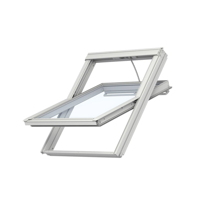velux ggl mk04 tout confort par rotation 78 x 98 cm. Black Bedroom Furniture Sets. Home Design Ideas