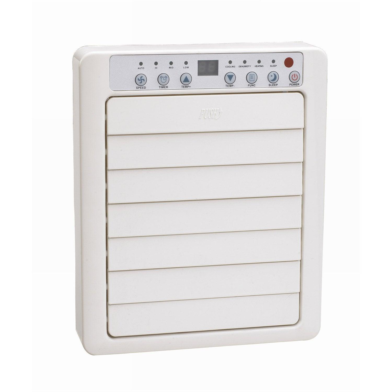climatiseur mobile equation ack 0 w leroy merlin. Black Bedroom Furniture Sets. Home Design Ideas