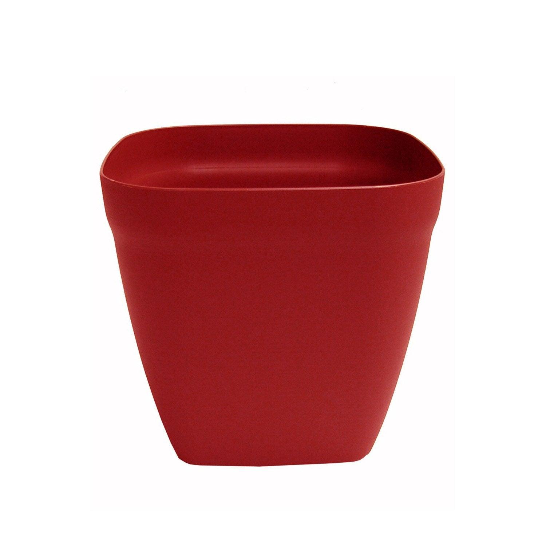 bac r serve d 39 eau en plastique bhr l 39 x h 36 x l 39 cm rubis leroy merlin. Black Bedroom Furniture Sets. Home Design Ideas