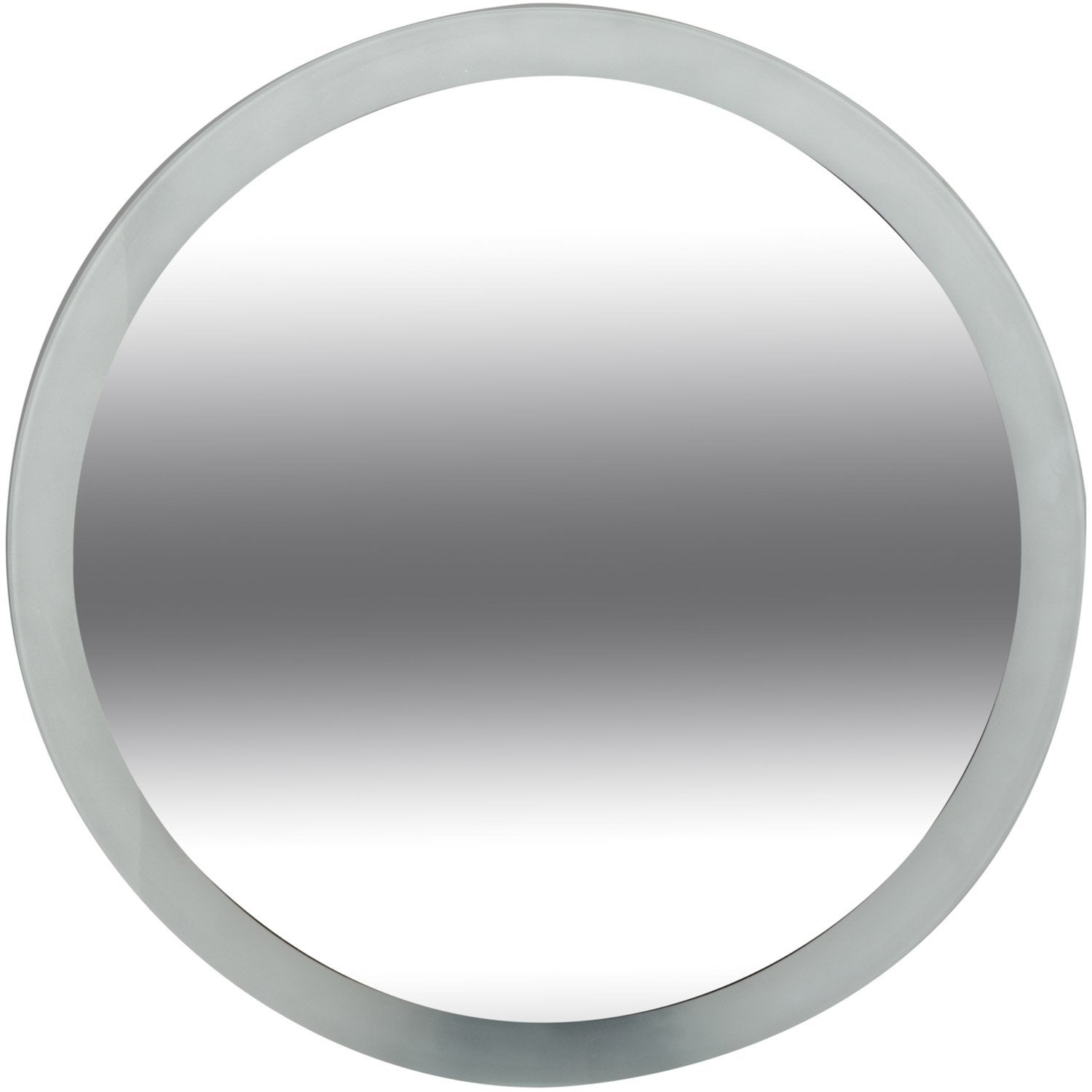 Miroir rond leroy merlin for Leroy merlin decoupe miroir