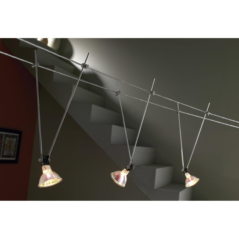 kit c ble nice price gu5 3 3 x 20 w paulmann leroy merlin. Black Bedroom Furniture Sets. Home Design Ideas