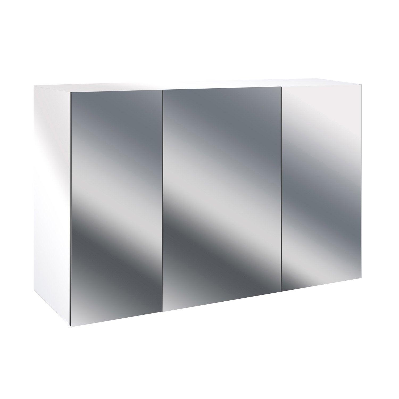 Armoire de toilette - Armoire salle de bains | Leroy Merlin