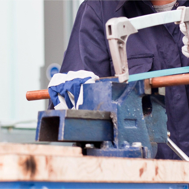 atelier cr ation fabriquer un porte couvert industriel 45min 1h leroy merlin. Black Bedroom Furniture Sets. Home Design Ideas