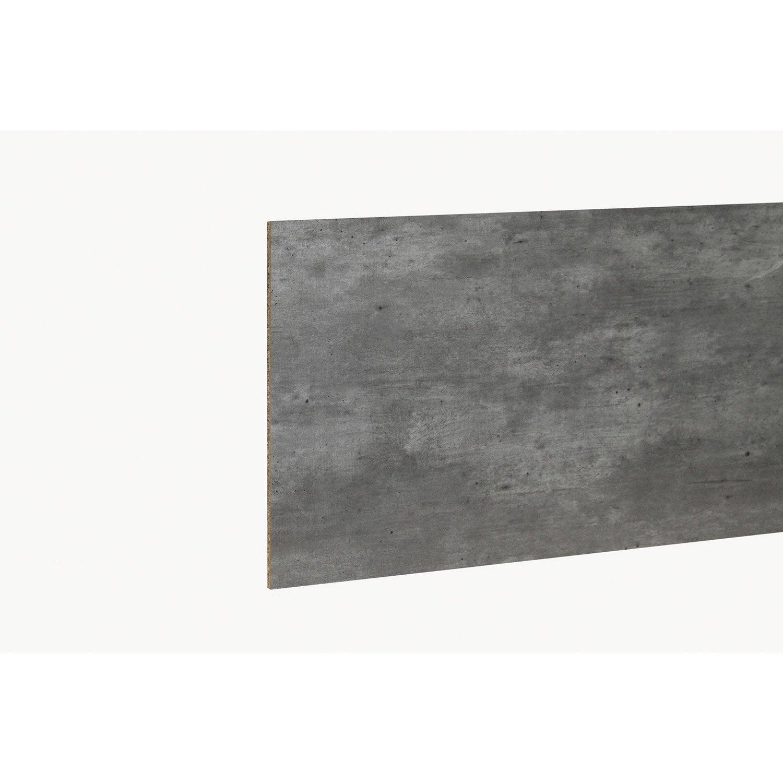 cr dence en stratifi. Black Bedroom Furniture Sets. Home Design Ideas