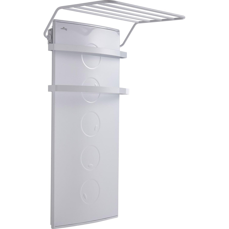 s che serviettes lectrique a inertie fluide airelec eloa. Black Bedroom Furniture Sets. Home Design Ideas