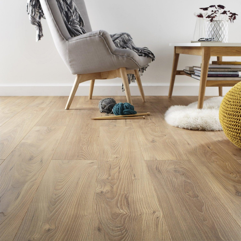 sol stratifi laurentian p 8 mm d cor ch ne malte leroy merlin. Black Bedroom Furniture Sets. Home Design Ideas