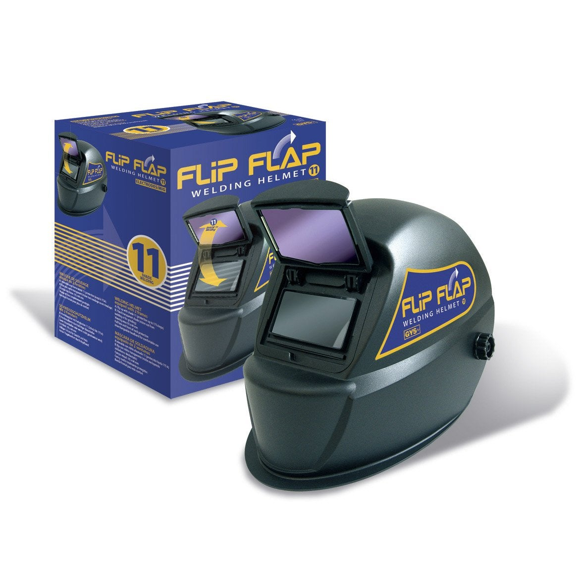 masque de soudeur traditionnel tool it flip flap leroy merlin. Black Bedroom Furniture Sets. Home Design Ideas