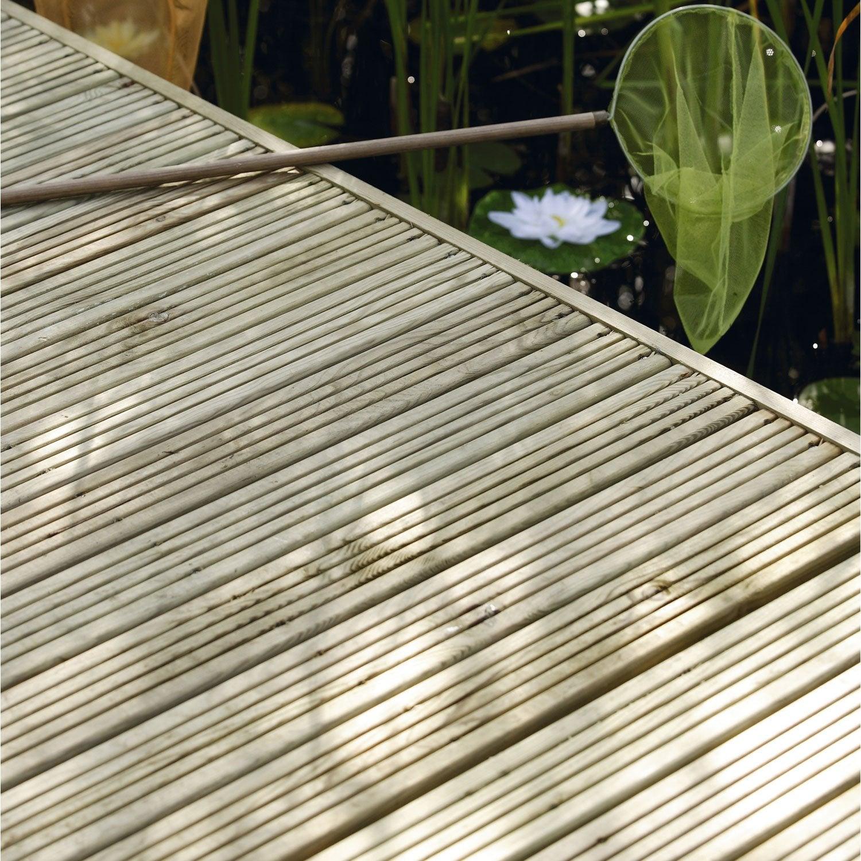 Planche bois pin vert x cm x mm leroy - Planche en bois leroy merlin ...