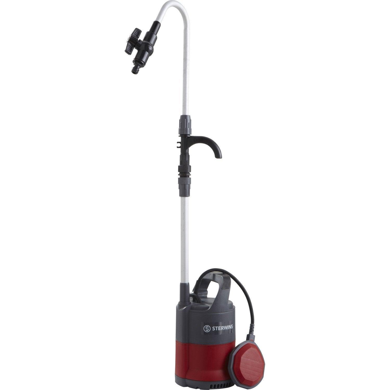 R cup rateur d eau de pluie avec pompe bande transporteuse caoutchouc - Gonfleur pneu voiture castorama ...