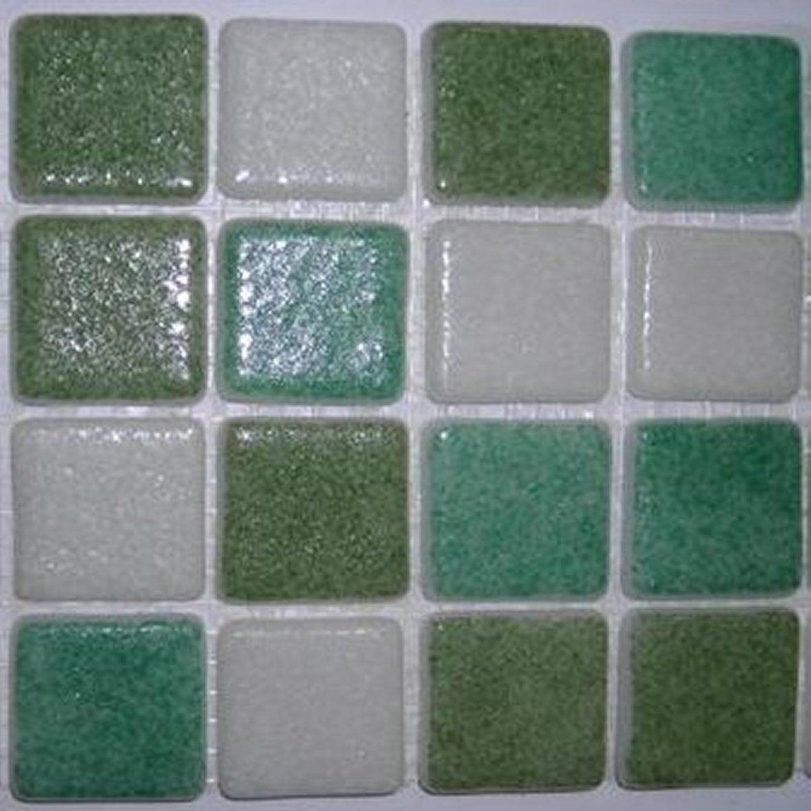 Mosa que sol mix matisse morella marron et blanc leroy merlin - Mosaique adhesive leroy merlin ...
