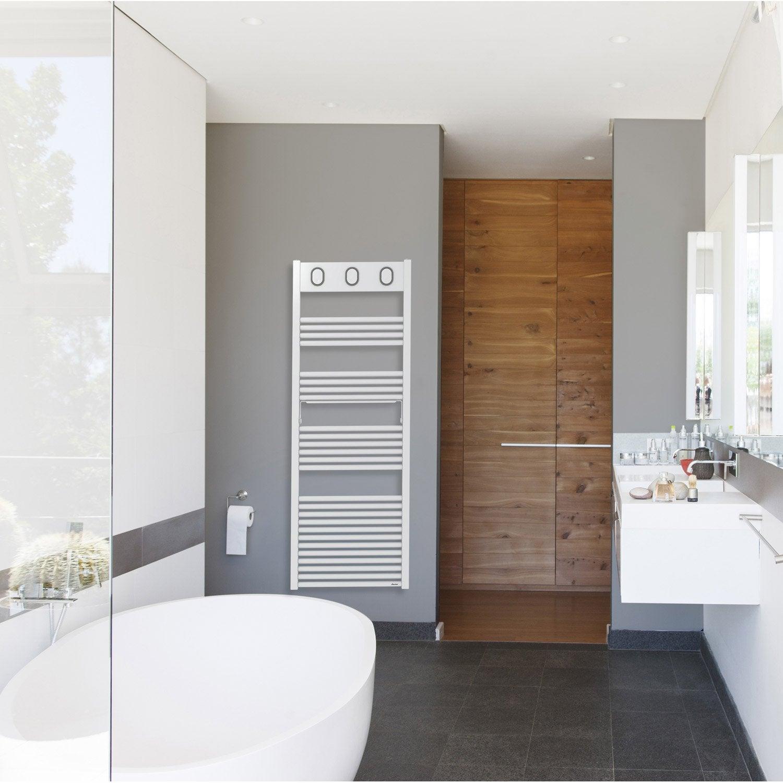 acova seche serviette eau chaude lectrique acova fassane spa blanc with acova seche serviette. Black Bedroom Furniture Sets. Home Design Ideas