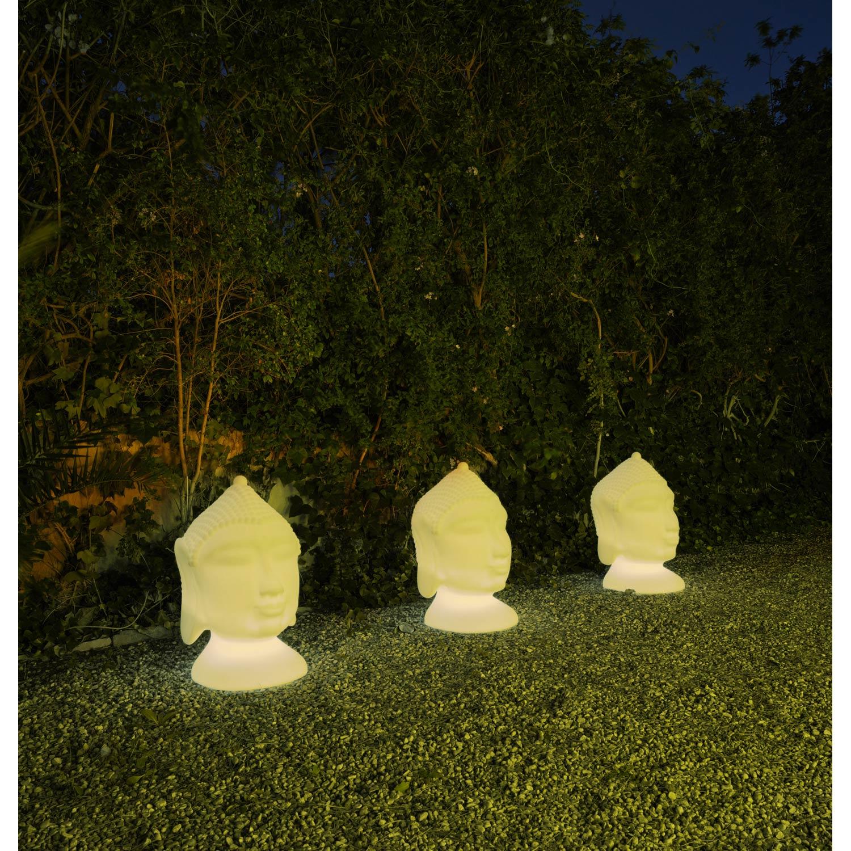 Simple lampe de jardin ext rieure goa e w lm blanc lampe de jardin leroy merlin with lampe de - Lampadaire de jardin leroy merlin ...