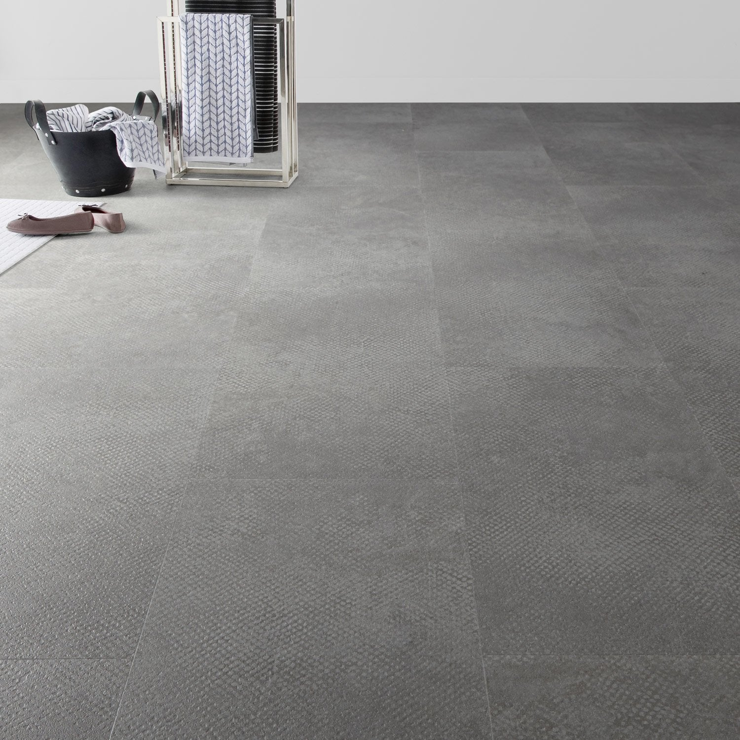 Dalle gerflor pas cher for Dalles pvc clipsables gerflor