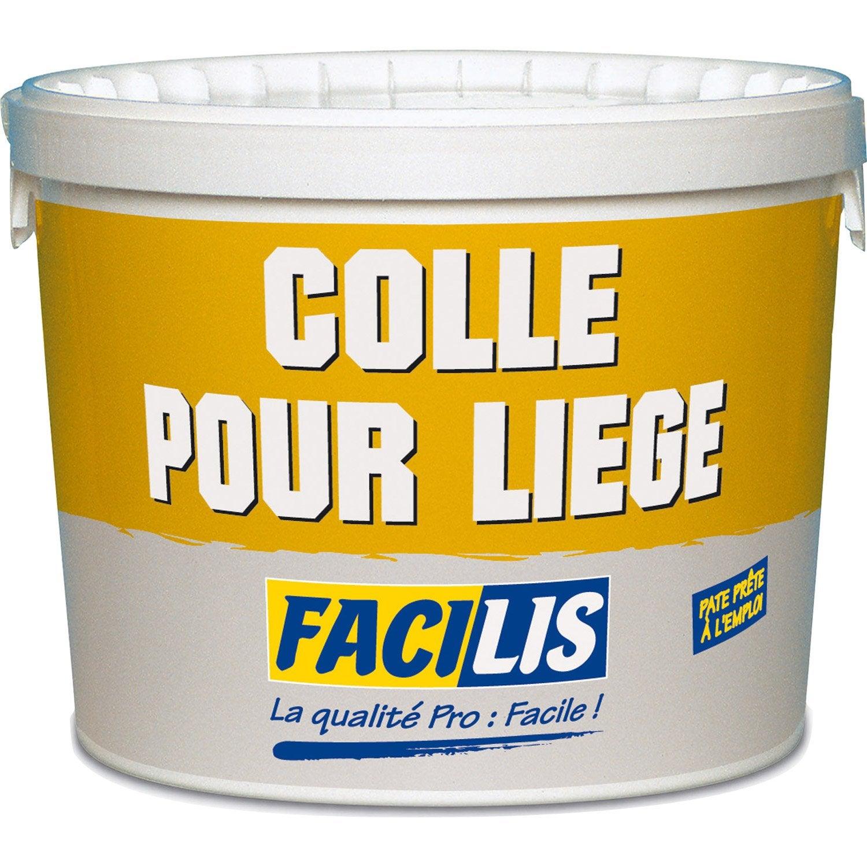 Colle li ge 1 kg leroy merlin for Colle pour marbre leroy merlin