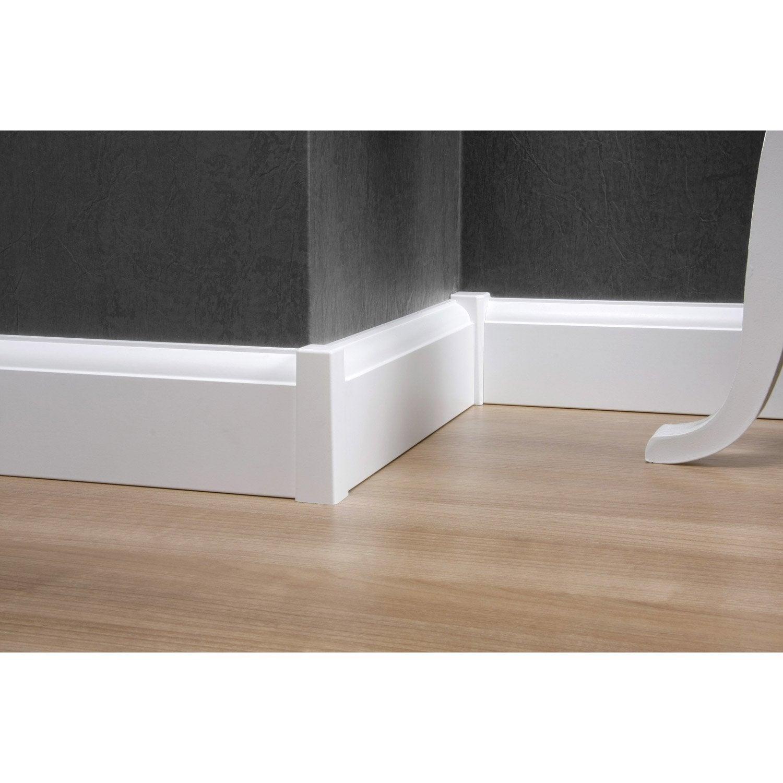 plinthe pvc leroy merlin. Black Bedroom Furniture Sets. Home Design Ideas
