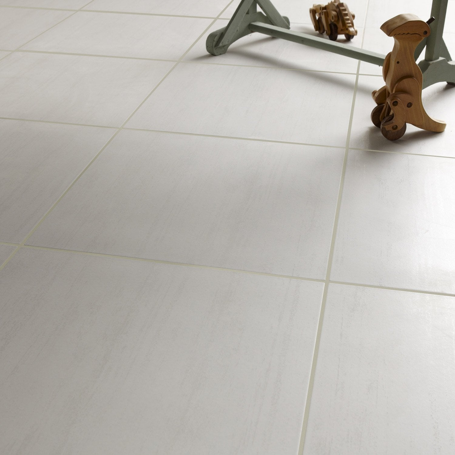Carrelage 40x60 gris for Carrelage cuisine blanc