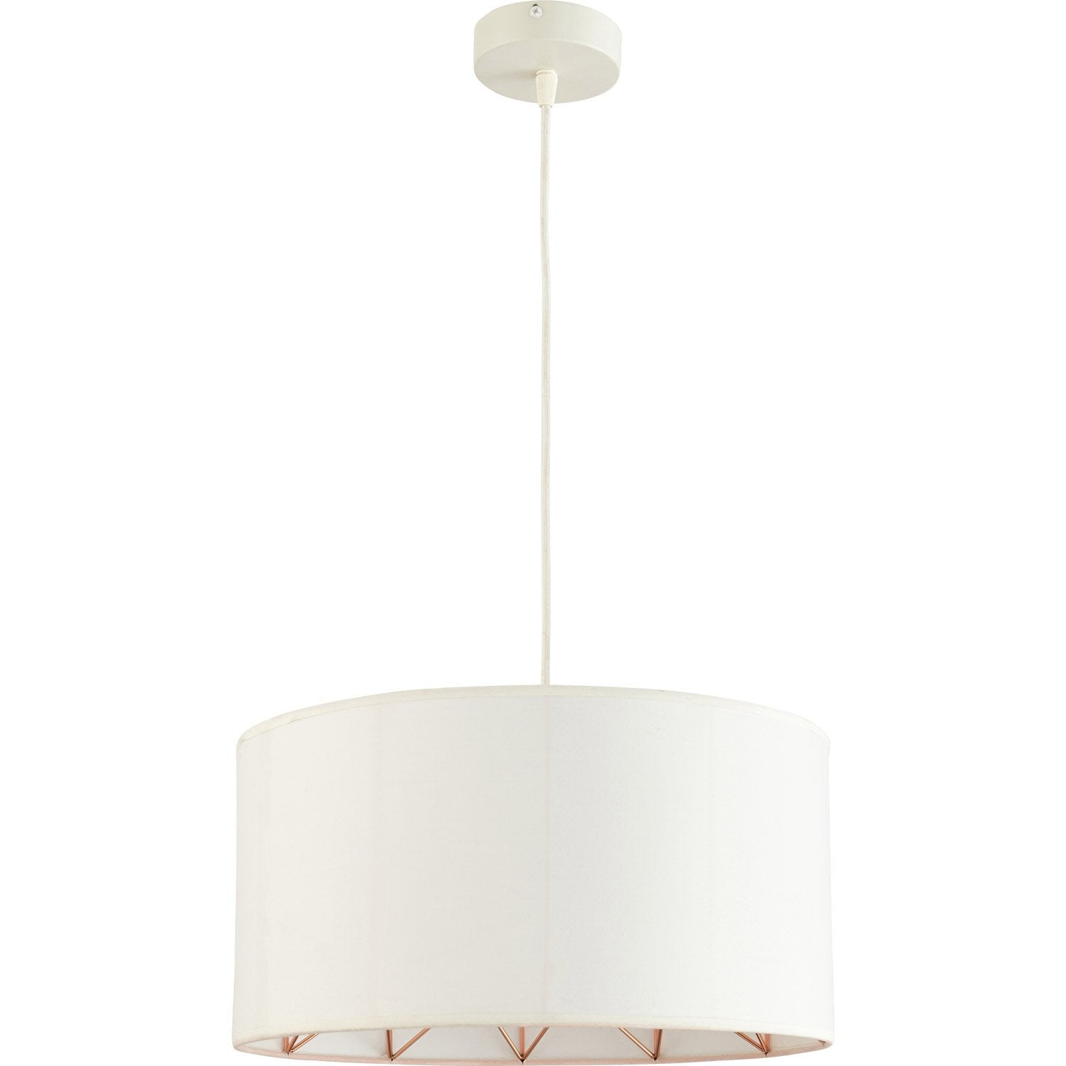 suspension e design novato coton cuivre x w inspire with