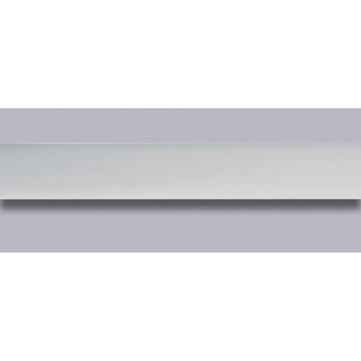 Barre de penderie blanc mat 150 cm leroy merlin - Barre penderie leroy merlin ...