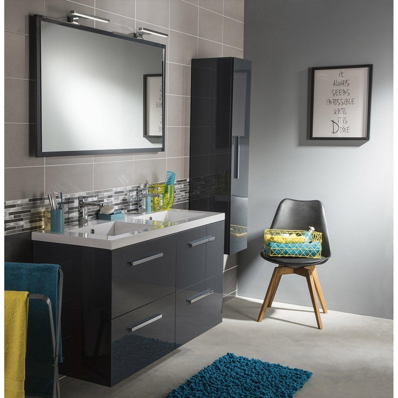 colonne maelle 1 porte cm leroy merlin. Black Bedroom Furniture Sets. Home Design Ideas