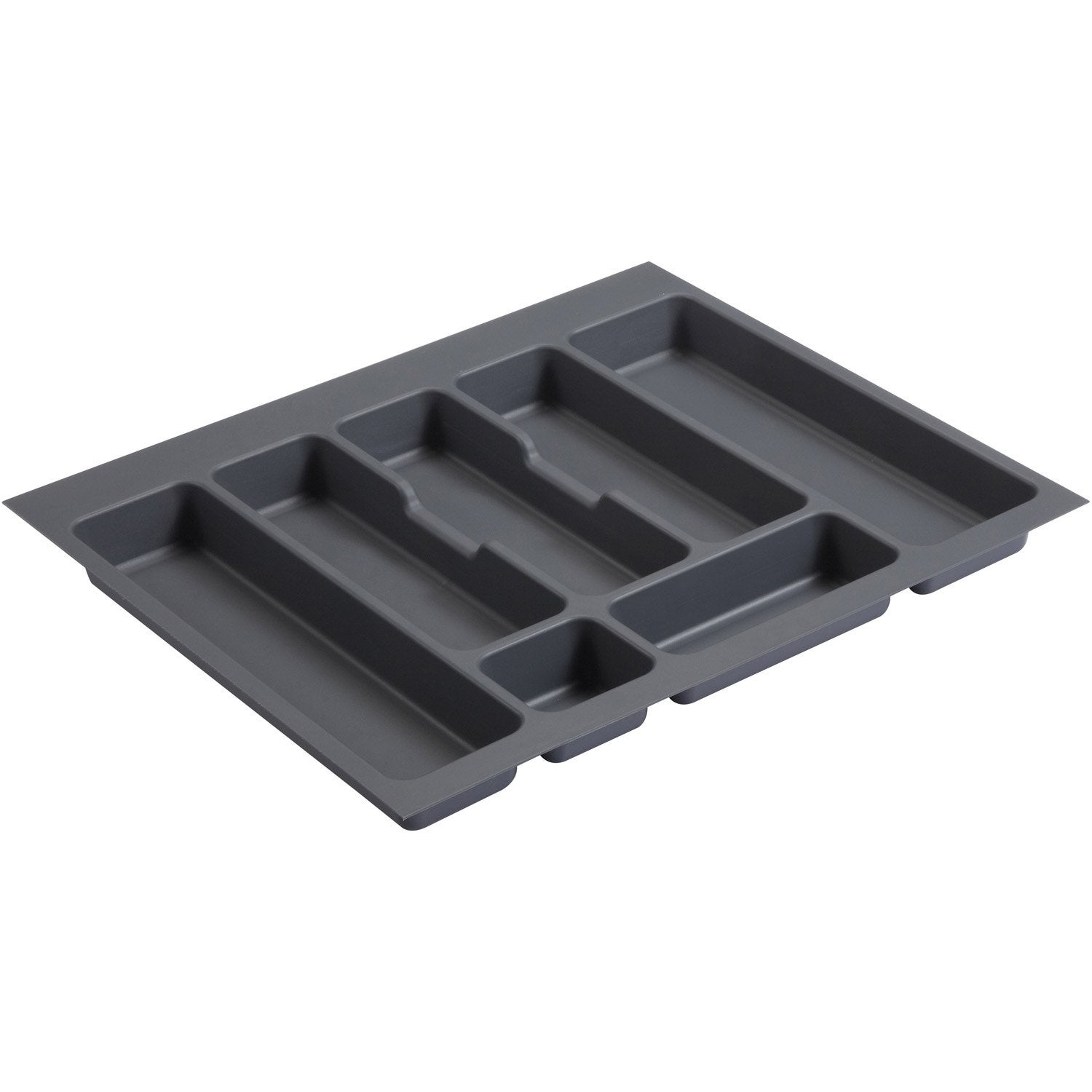 range couverts delinia x cm leroy merlin. Black Bedroom Furniture Sets. Home Design Ideas