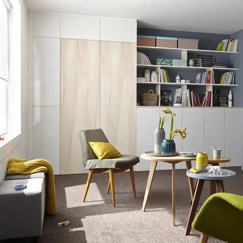 Les produits les conseils et les id es pour le bricolage - Leroy merlin meuble rangement ...