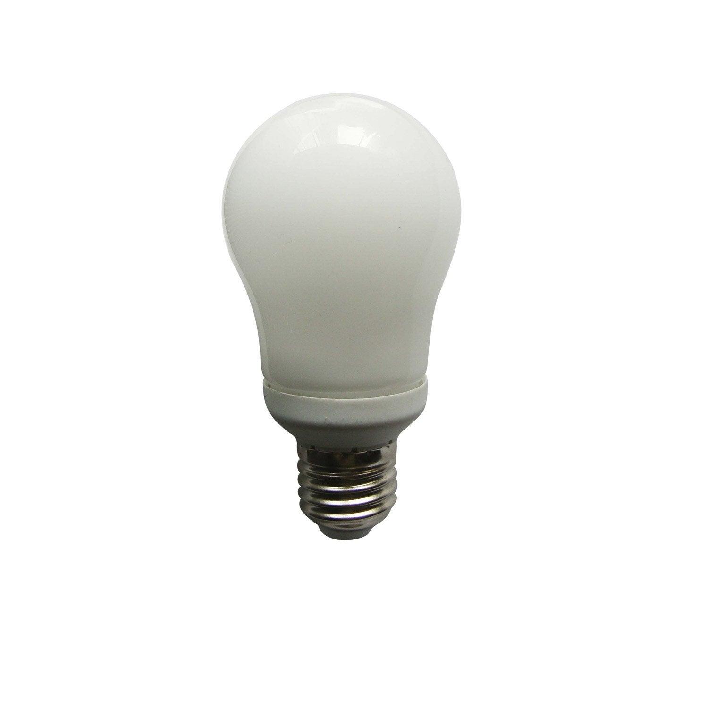 ampoule standard fluorescente 14w 741lm quiv 60w e27. Black Bedroom Furniture Sets. Home Design Ideas