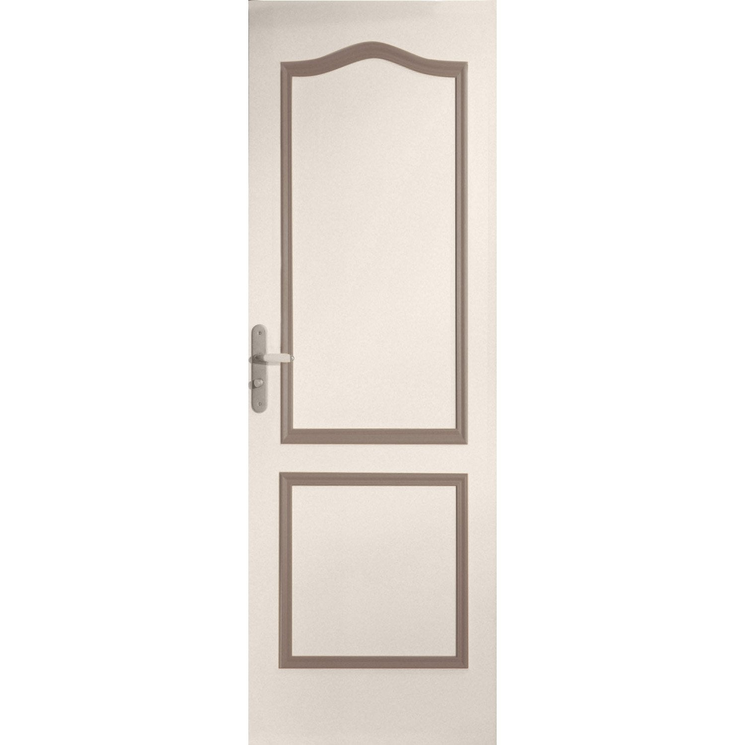 Moulure bois pour porte for Decoration de porte