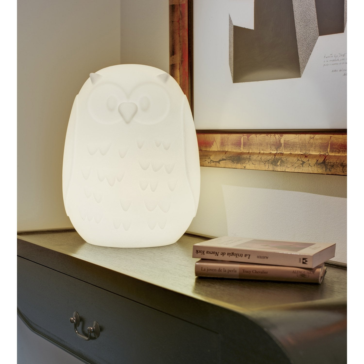 D coration lumineuse ext rieure gufo e27 15 w 880 lm - Guirlandes lumineuses exterieures leroy merlin ...