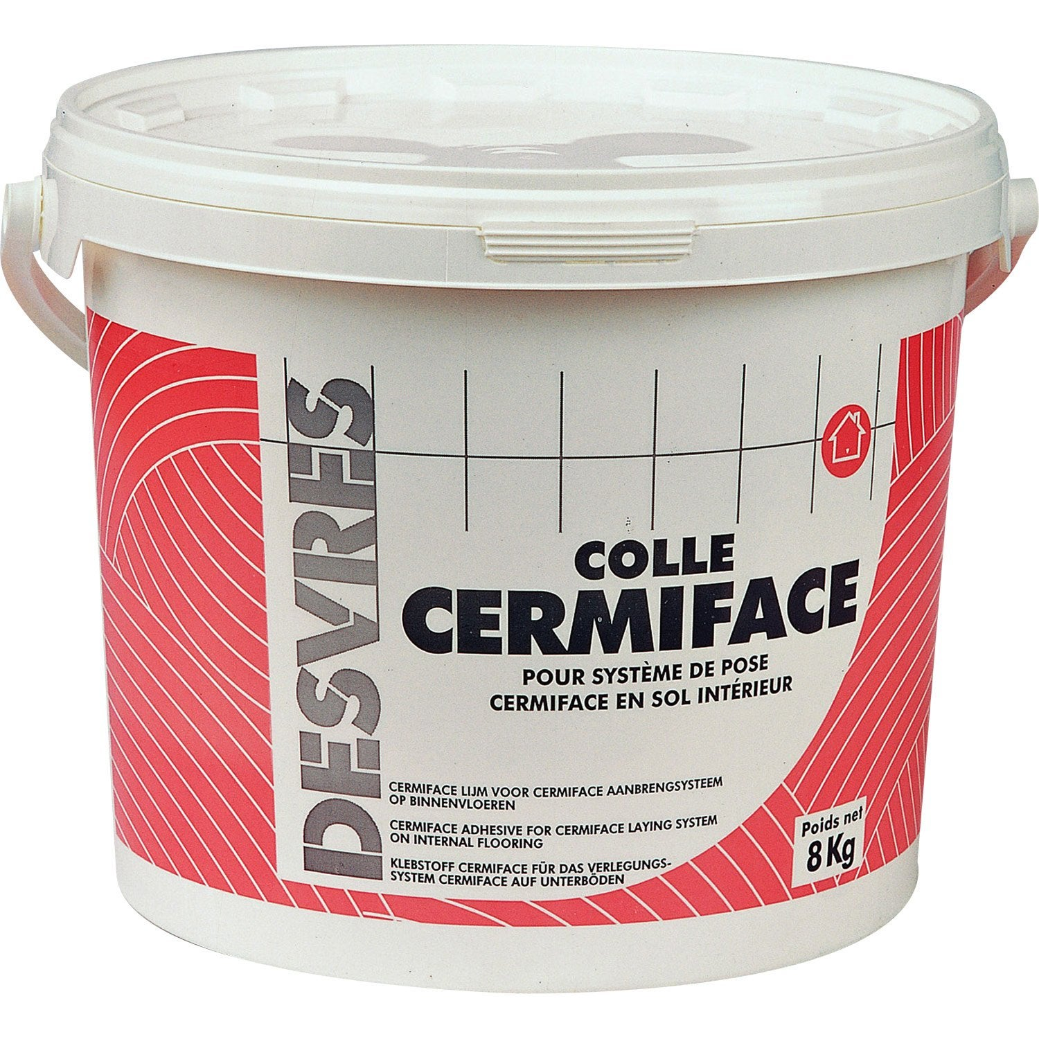 Colle desvres 8 kg leroy merlin - Colle placo leroy merlin ...