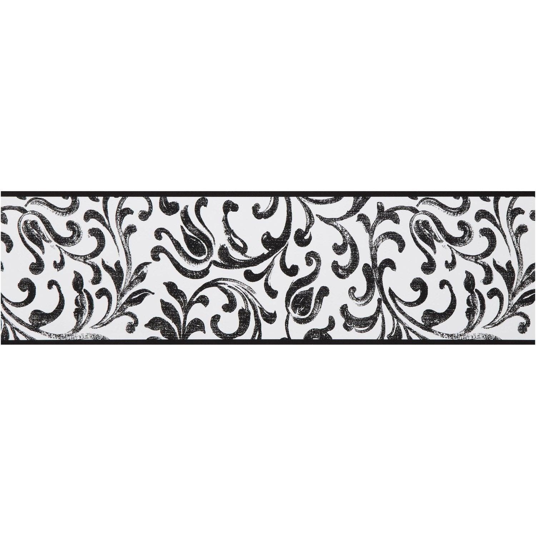 frise vinyle adh sive persia longueur 5 m leroy merlin. Black Bedroom Furniture Sets. Home Design Ideas
