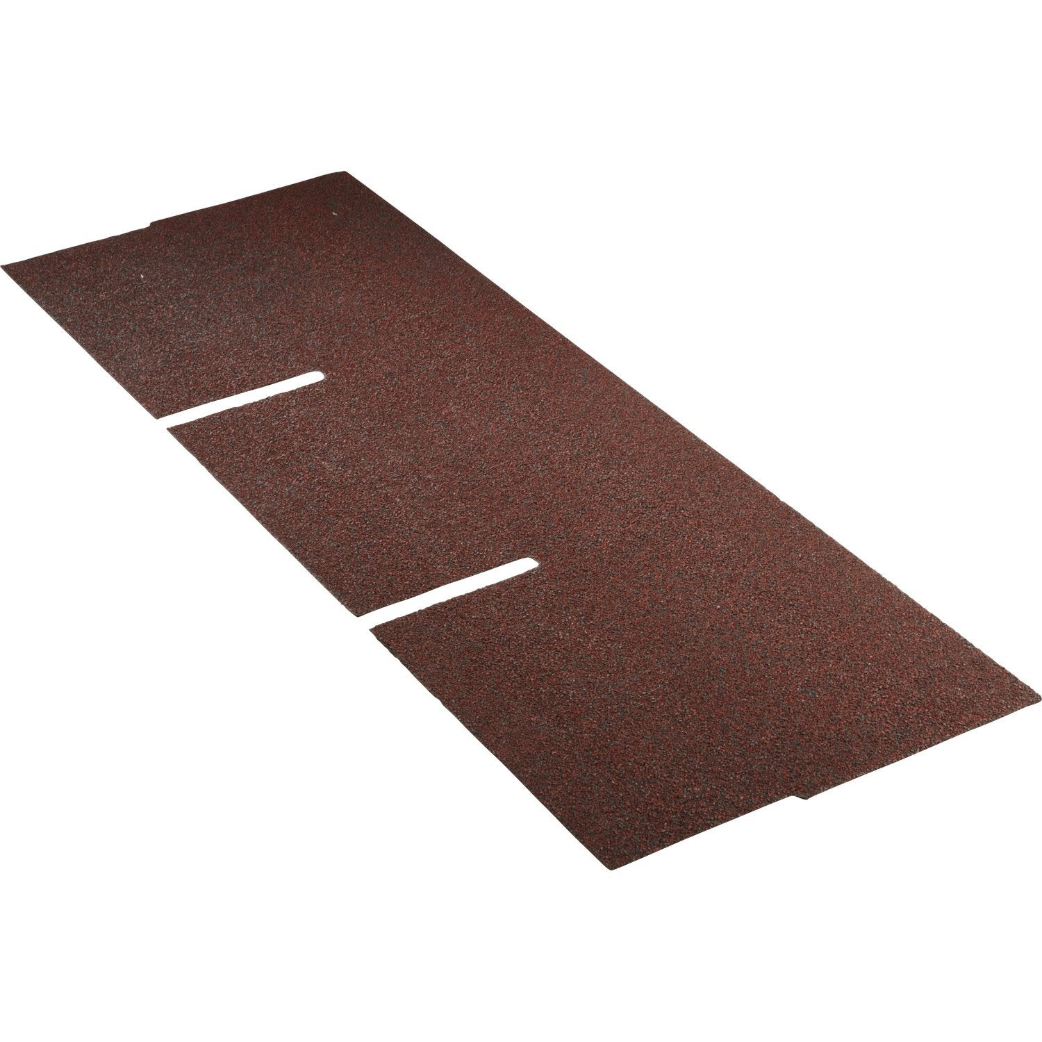 Bardeau rouge top shingle x 1m leroy merlin - Vouwborstel leroy merlin ...