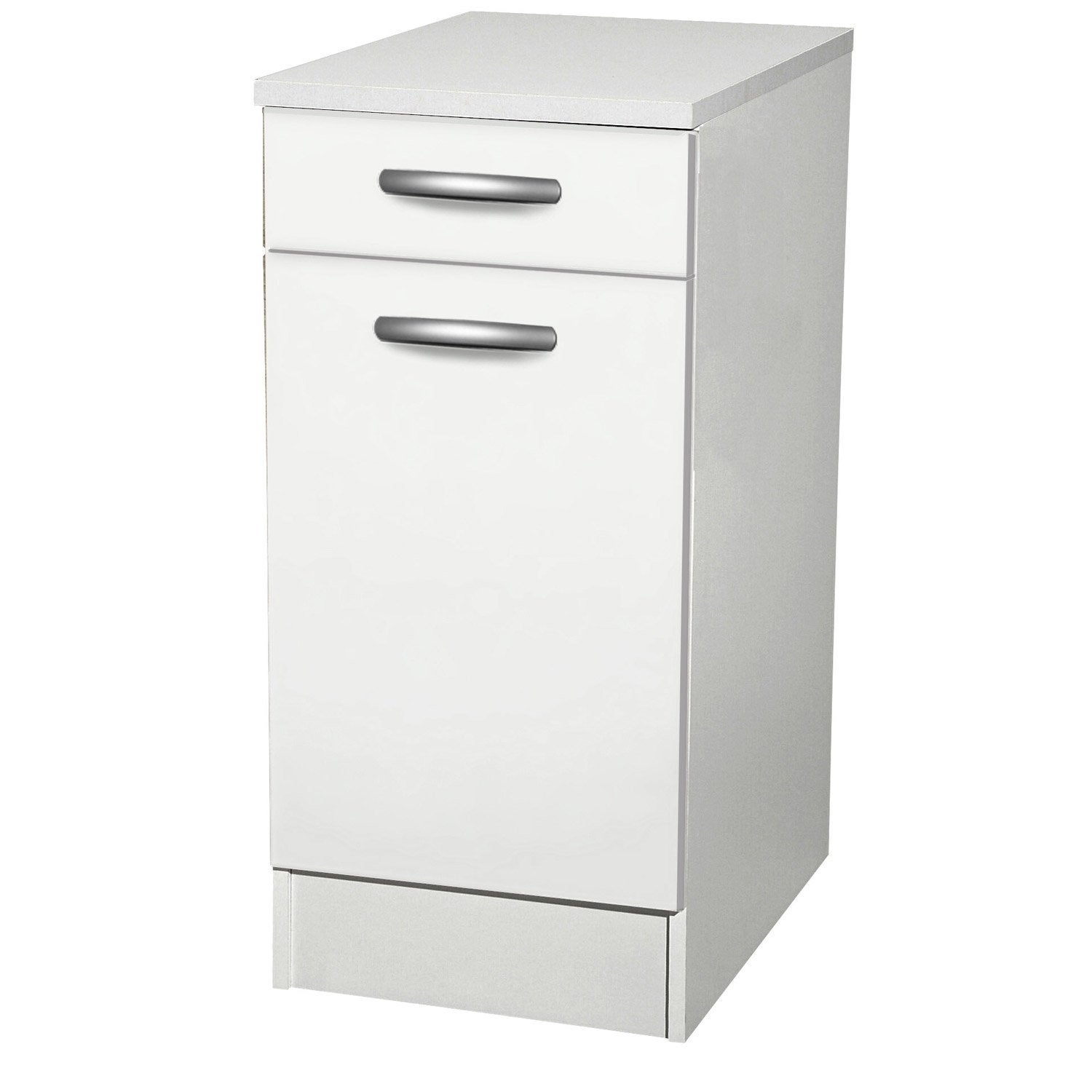 Element bas de cuisine element bas cuisine sur for Portes elements cuisine leroy merlin