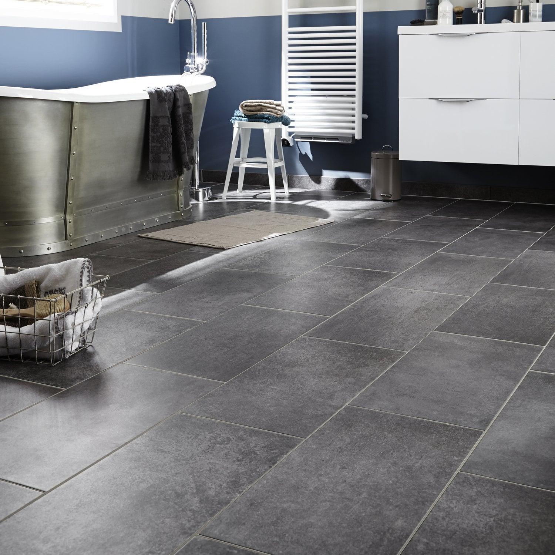 Des carreaux de ciment pour le sol de votre salle de bains for Carreaux sol salle de bain