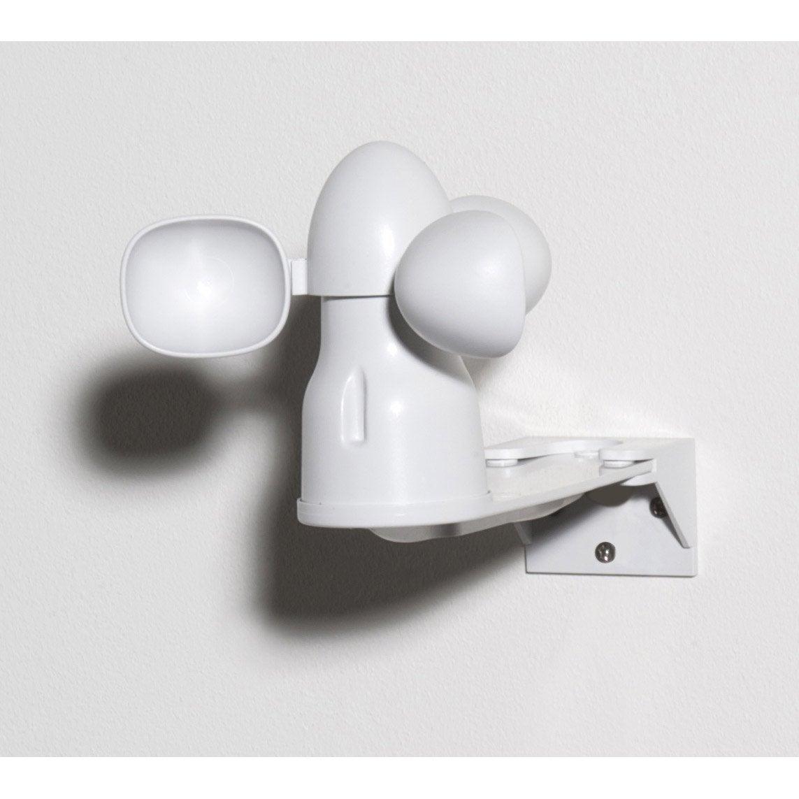 capteur vent avec t l commande pour store de terrasse. Black Bedroom Furniture Sets. Home Design Ideas