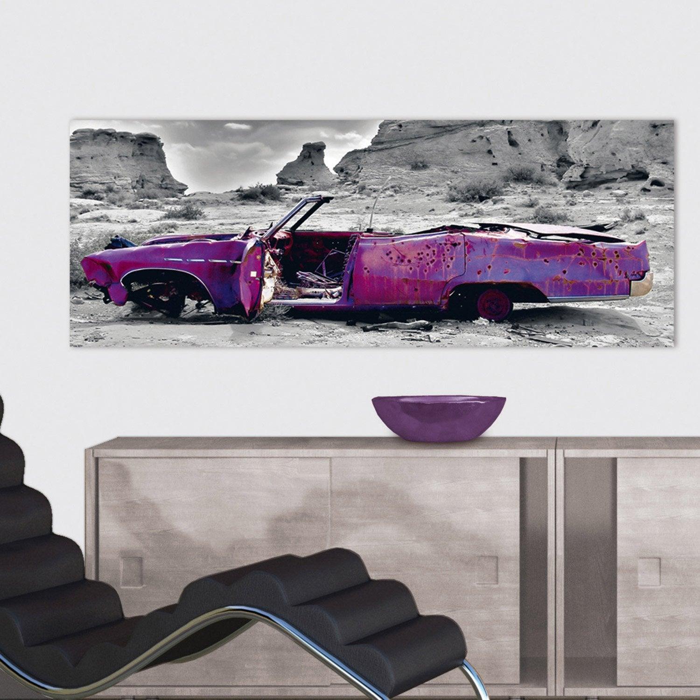 verre imprim a place in the sun deco glass x cm leroy merlin. Black Bedroom Furniture Sets. Home Design Ideas