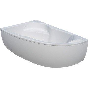 Les produits les conseils et les id es pour le bricolage la d coration et le jardin leroy - Tablier de baignoire leroy merlin ...