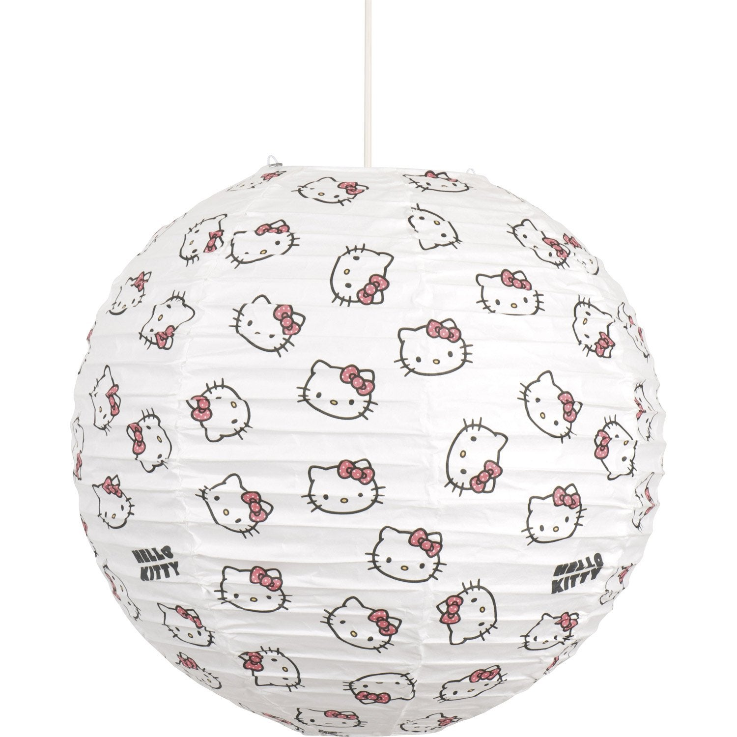 lustre hello kitty - Lustre Hello Kitty Chambre